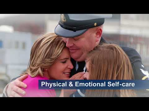 KSOC-TV: Addressing the Mental Health Needs of Military Families and their Children