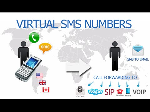 HOW TO GET FREE VIRTUL US MOBILE NO