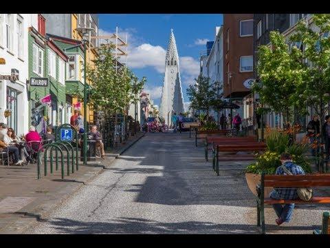 Reykjavik - ICELAND 🇮🇸