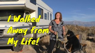 Why I Live in an RV: A Single Woman