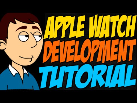 Best Apple Watch Development Tutorial