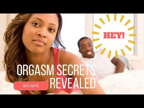 Kunyaza style - Orgasm secrets revealed