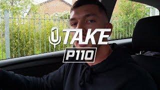 P110 - CKay #1TAKE