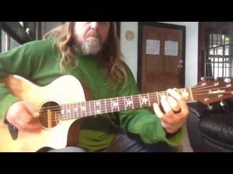 Chicago Saturday in the Park Fingerstyle