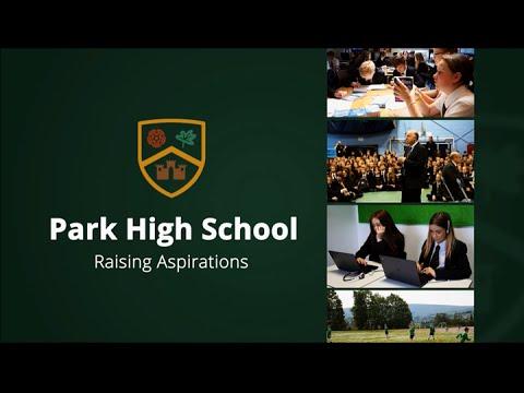 Park High School - Prospectus 2015