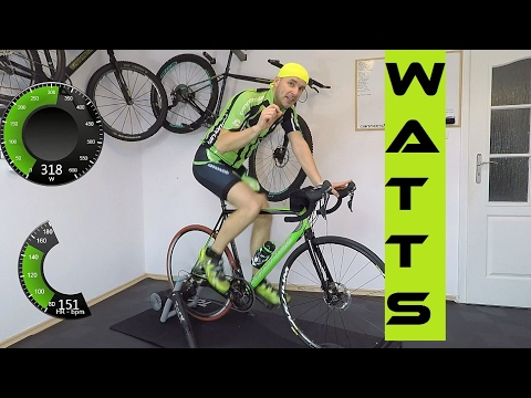 What Power Output Is GOOD? Watts, FTP, Power Data. Cycling Academy.