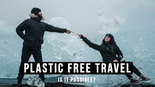 Download Plastic Free Travel - Is It Possible? (Tested in Iceland) Video