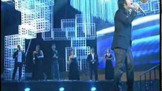 Arnel Pineda @ ABS-CBN Christmas Special (Dec-19-2010)