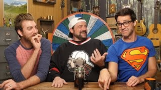Movie Talk With Kevin Smith