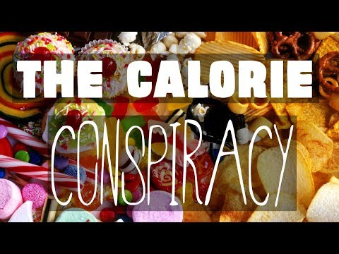 Calorie In Calorie Out MYTH BUSTED