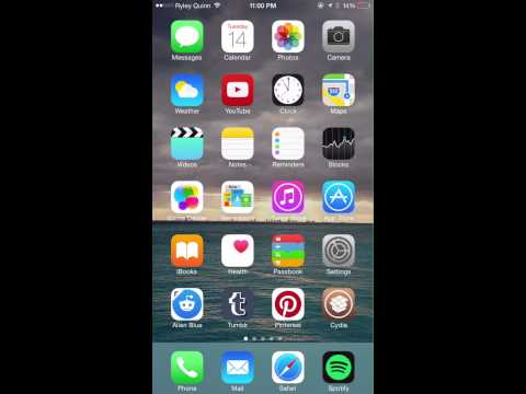 Cydia Tweak - Linktunes (Download music from iTunes Store and Spotify for FREE!
