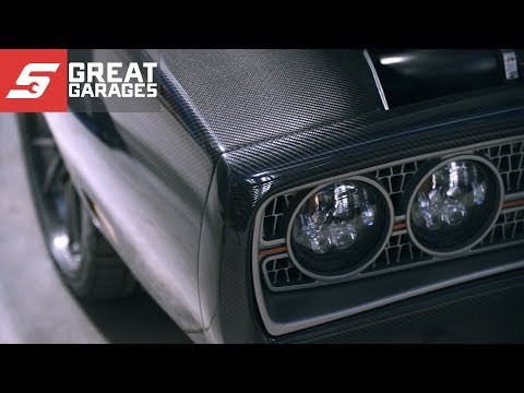 SpeedKore Performance | Snap-on Great Garages™
