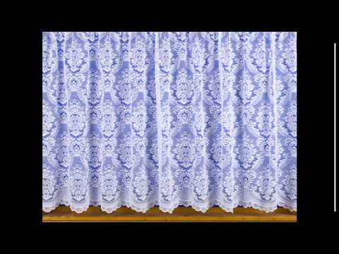 Net Curtains - Ready Made & Made To Measure UK