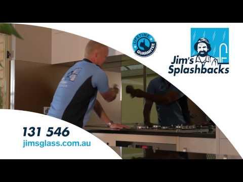 Jim's Splashbacks - Custom Made Glass Splashbacks for the Perfect Finish