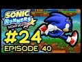 Let S Play Sonic Runners Part 24 1080p60fps Error Stage Unkn