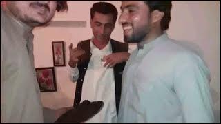 Inaame javed jaan naa Brahui song javed wedding  at qaziabad nushki