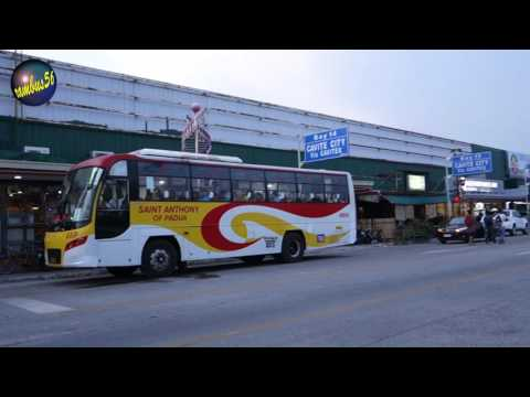 Southwest Interim Provincial Terminal HK Sun Plaza Pasay MManila SWIPT Biyaheng Cavite Province