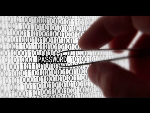Hack Password On mac super fast with Terminal with command!!!