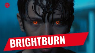 BRIGHTBURN | Elizabeth Banks, Jackson A. Dunn, David Denman, James Gunn, David Yarovesky | INTERVIEW