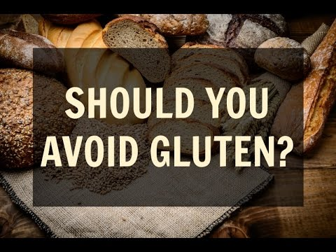 Should I Go Gluten Free? (Celiac Disease and The Diet Fad)