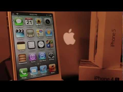 How To Update To iOS 6