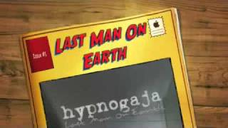 Download Hypnogaja - #11 Last Man On Earth (from the new album Truth Decay)