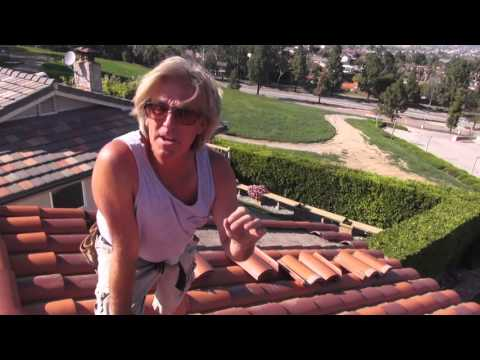 Tile Roof Repair Wind Damage Rancho Palos Verdes Roofing Contractors