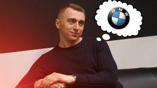 NERIJUS BMW // ZIZAS PODCAST