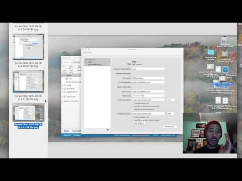 Microsoft Outlook 2016 for Mac Hands On Review!