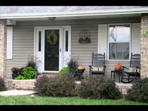 Front Porch Decorating Ideas | Front Porch Decorating Ideas Summer