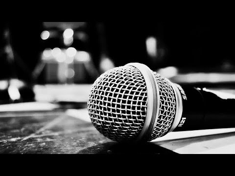 Adobe audition 1.5 part #3 Mixing rap vocal