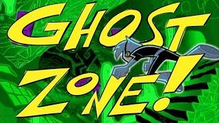 Danny Phantom Ghost Zone Secrets REVEALED!
