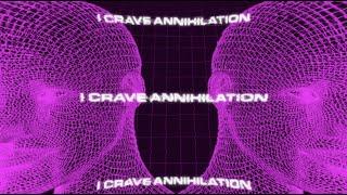 i_o & Lights - Annihilation [Official Lyric Video]