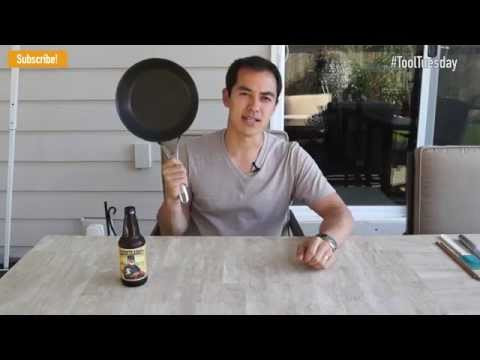 Basic Kitchen Tools for Beginners- BenjiManTV