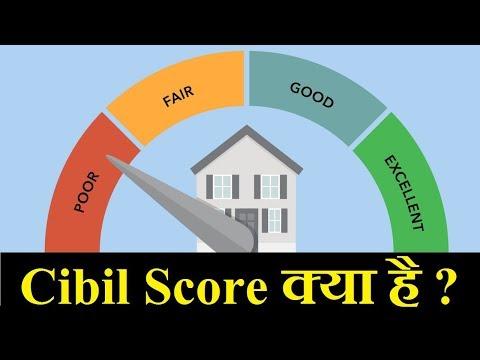 Cibil Score क्या है | CIBIL SCORE | Bank Loan | Gazab India | Pankaj Kumar