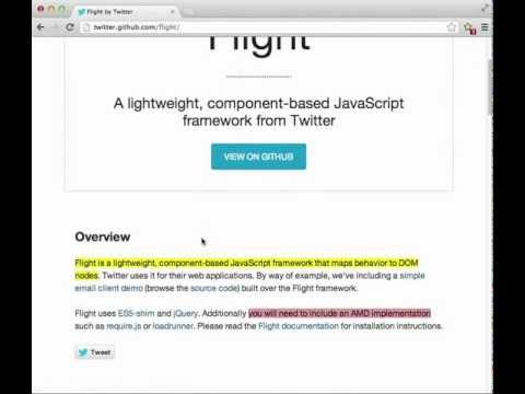 Yawas Web Highlighter Extension for Google Chrome