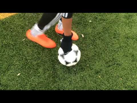 How to play soccer for beginners