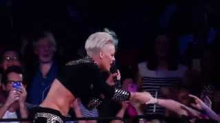 Download P!nk   U + Ur Hand DVD Live From Melbourne
