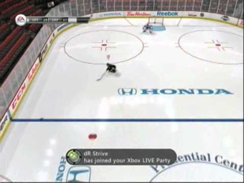 How to Score in NHL 13 (Breakaway/Shootout)