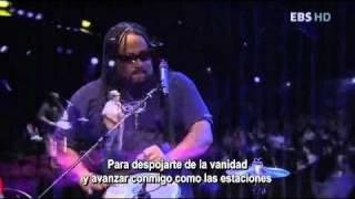 Jason Mraz I 26 2339 3Bm Yours En Vivo Subtitulado Al Espa C3 B1Ol
