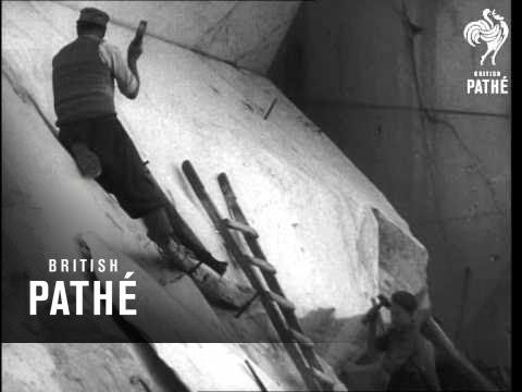 Marble Quarry (1954)