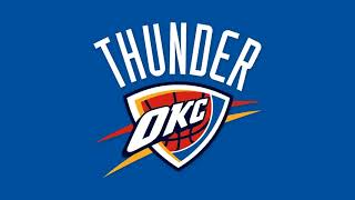 Oklahoma City Thunder Arena Sounds