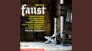 Faust  Acte Iv  Dposons Les Armes Gloire Immortelle De Nos Aeux Choeur