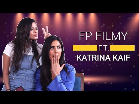 Xxx Mp4 Katrina Kaif Opens Up About Her Relationship With Priyanka Chopra And What She Learnt During Bharat 3gp Sex