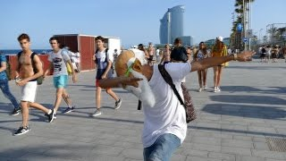 Download Cutting Shapes in Barcelona with Anderson Jovani & Guerrero Jah | Marktore | House Shuffle