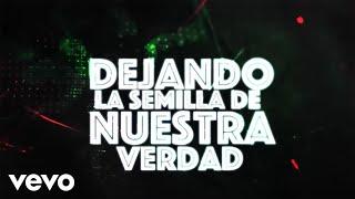 Onell Diaz - La Verdad (Lyric Video)
