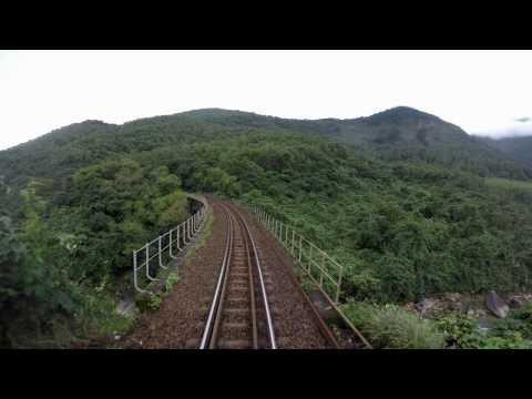 Train Driver record SE3 Hue - Da Nang (2016)