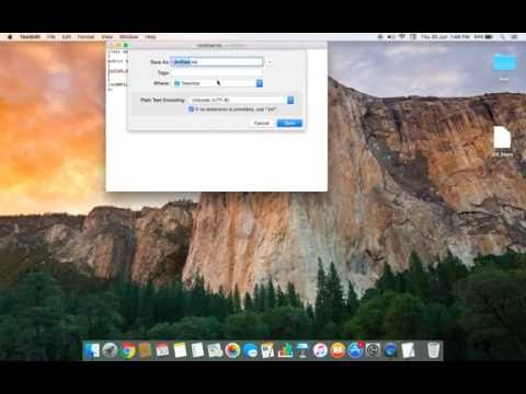 JAVA FILE EXECUTION PROBLEM ON MAC USING TEXTEDIT--SOLVED( error: illegal character: '\u201d' )