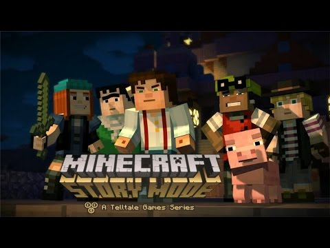 How to get Minecraft Story Mode For FREE on iOS NO JAILBREAK