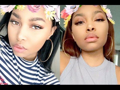 Dyed Black to Light Brown Hair w/o Bleach  | Keyera Michelle